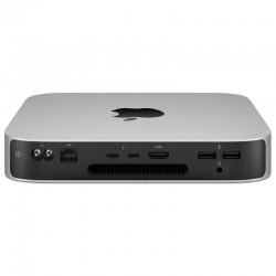 Apple Mac mini: Apple M1 chip with 8‑core CPU and 8‑core GPU, 256GB SSD