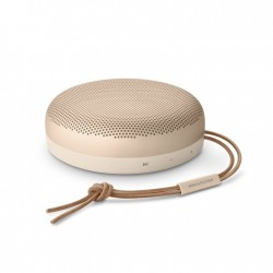 Bang & Olufsen Beoplay A1 2nd Gen Gold Tone