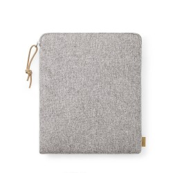 Bang & Olufsen A bag for your headphones Grey Fabric (Compatible with All Headphones)