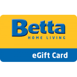 Betta Home Living Instant Gift Card - $100