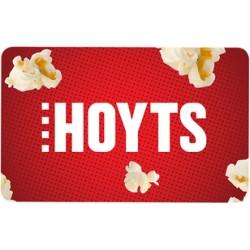 Hoyts Instant Gift Card - $100