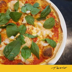 Tazio Restaurant