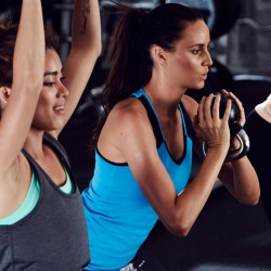 Fitness First - Access a special offer