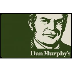 Dan Murphys Instant Gift Card - $250