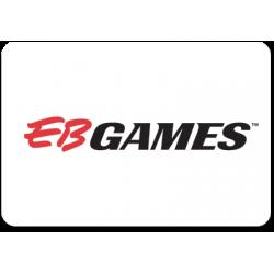 EB Games $100 Instant Flexi E-Gift Card