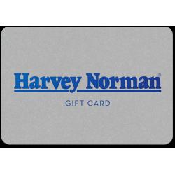 Harvey Norman $100 Flexi E-Gift Card