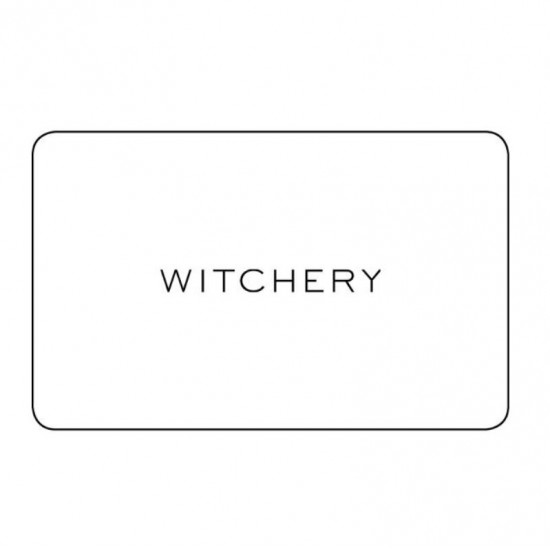Witchery Instant Gift Card - $100