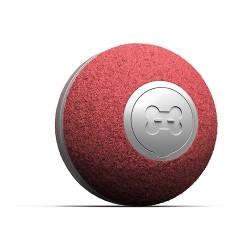 Cheerble M1 Mini Cat Ball (Red or Grey)