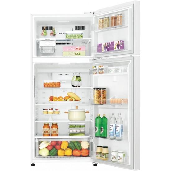 LG 478L Top Mount Refrigerator