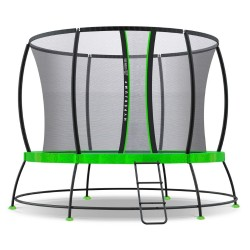 Lifespan Kids Hyperjump 3 10ft Spring Trampoline