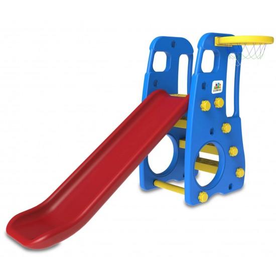 Lifespan Kids Topaz 2 in 1 Slide & Play
