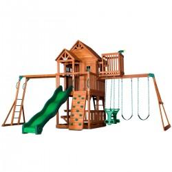 Lifespan Kids Backyard Discovery Skyfort II Play Centre