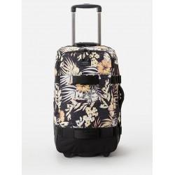 Rip Curl Paradise FLight Transit Bag 50L Womens - Black