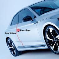 Permagard Exosphere Paint Protection Film: Door Cups & Door Edges (2 Doors)