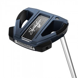 TaylorMade Spider EX Navy/White Putter Right Hand