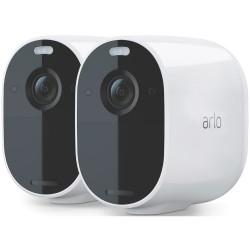 Arlo Essential 1080p Spotlight 2 Camera Kit